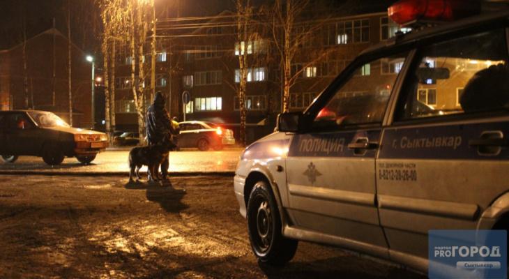 В Сыктывкаре разыскивают свидетелей сразу пяти ДТП
