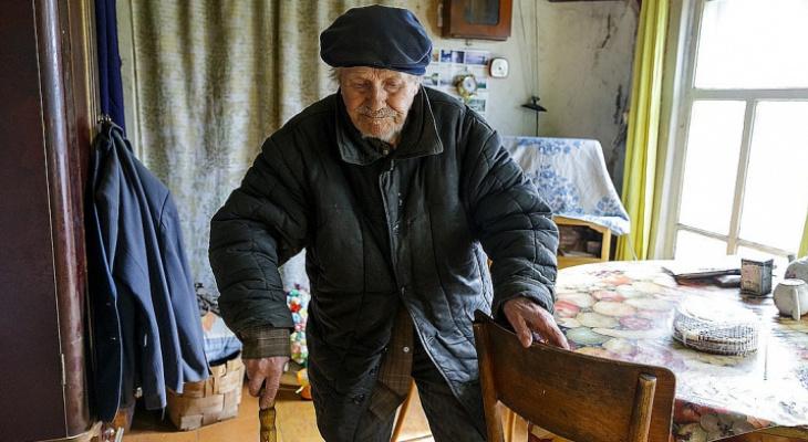 В честь пенсионера-мецената из Коми хотят назвать улицу