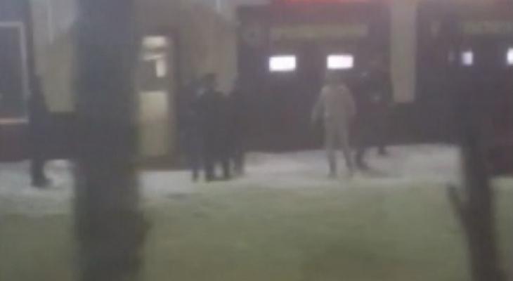 В Сыктывкаре задержали подозреваемого в «перестрелке» у автомойки