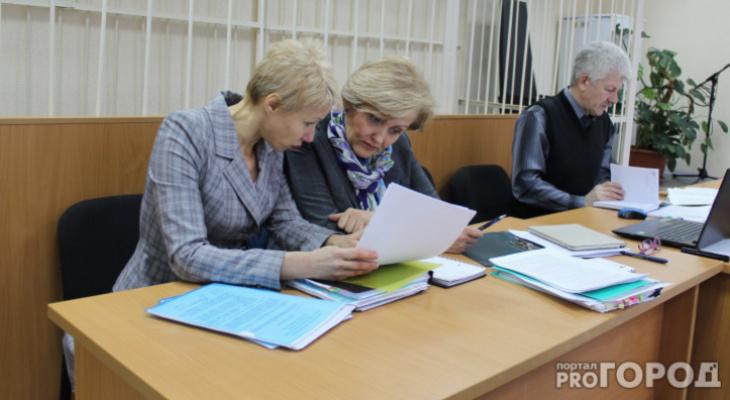 Экс-ректор Сыктывкарского госуниверситета подала иск на 8,5 миллионов рублей