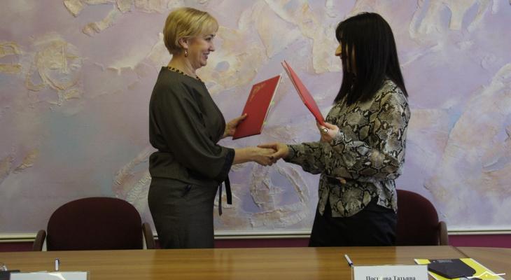 Tele2 и Сыктывкарский государственный университет договорились о сотрудничестве