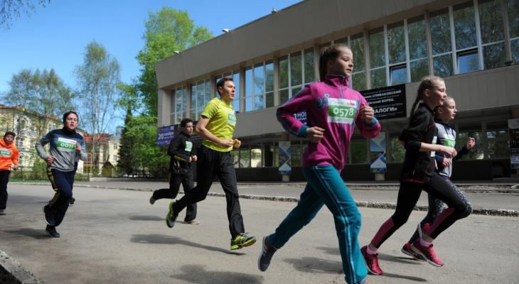 1 июня в 59 городах России пройдёт «Зелёный Марафон»