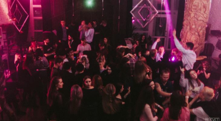 В Сыктывкаре состоится грандиозная rave-вечеринка, где сыграют артисты со всей республики