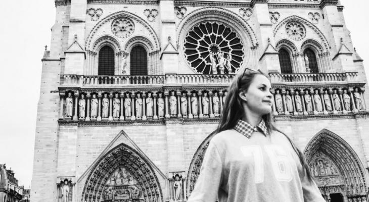 Сыктывкарцы о пожаре в соборе Парижской Богоматери: «Я испытала шок, и не могу в это поверить»