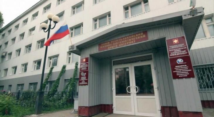 Школы Сыктывкара попали в топ лучших по всей России