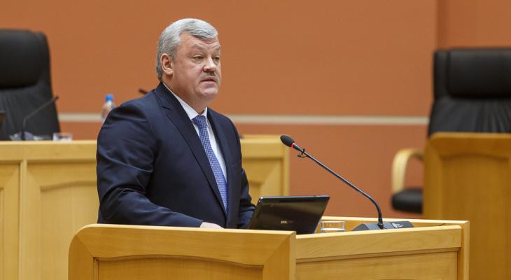 Глава Коми за 2018 год заработал более 9 миллионов рублей