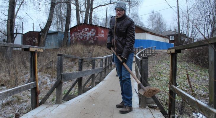 Портал PG11.ru запускает в Сыктывкаре душевный проект «Герой нашего города»