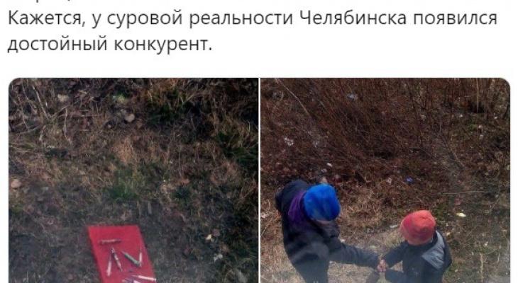 Новость про сыктывкарских детей, которые играли со шприцами, обсуждает вся Россия