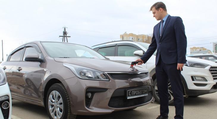 Трейд-ин в Сыктывкаре: как за 1 день продать старое авто и купить новое