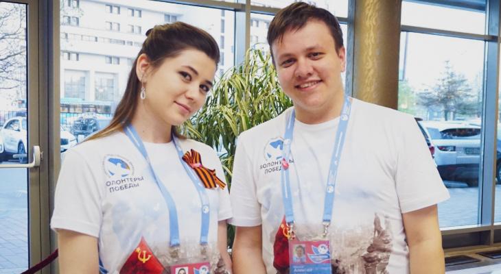 Волонтер Победы из Сыктывкара: «Я пройду в «Бессмертном полку» на Красной площади с портретом дедушки»