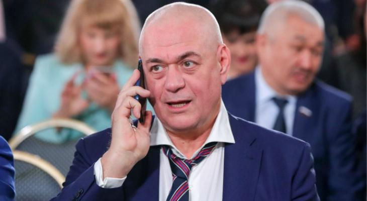 Умер знаменитый журналист и редактор радио «Говорит Москва» Сергей Доренко