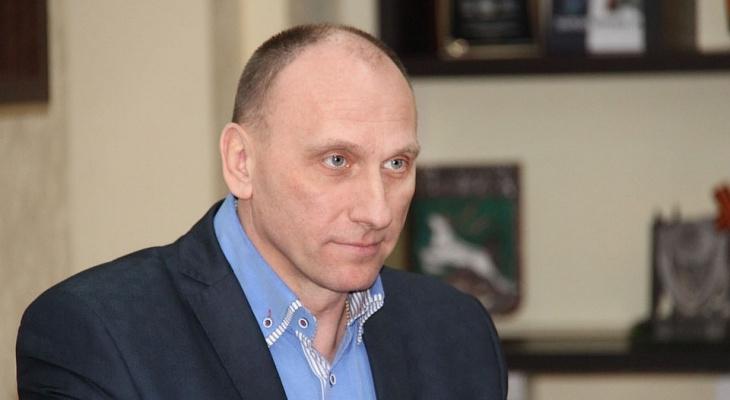 Мэр Заполярья Коми рассказал о своей досрочной отставке