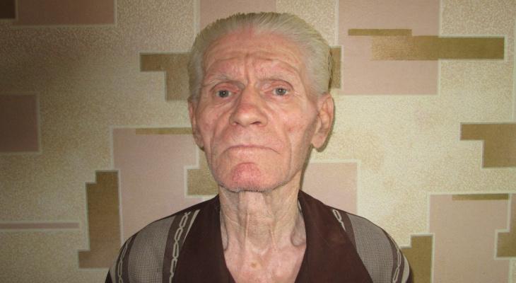 В Сыктывкаре пропал 84-летний пенсионер с провалами в памяти