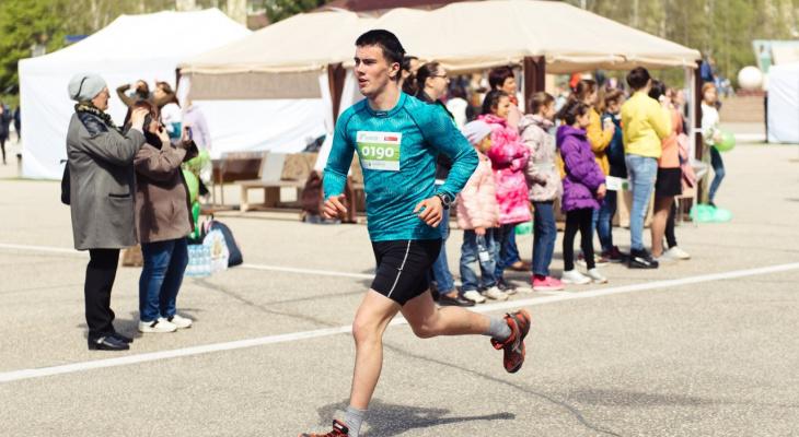 Во время Зеленого марафона сыктывкарцам предложат пройти квест