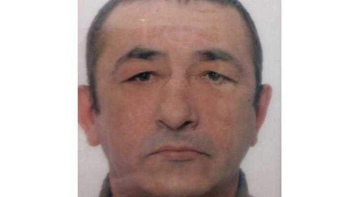 В Коми пропал 56-летний мужчина в красном пуховике