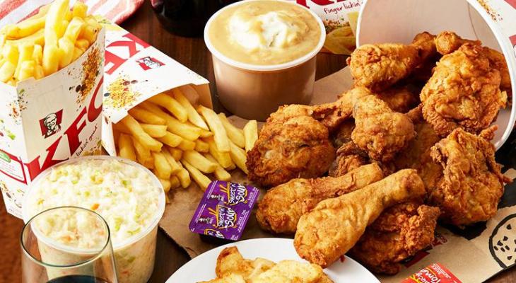 KFC в Сыктывкаре: когда откроется знаменитый фаст-фуд