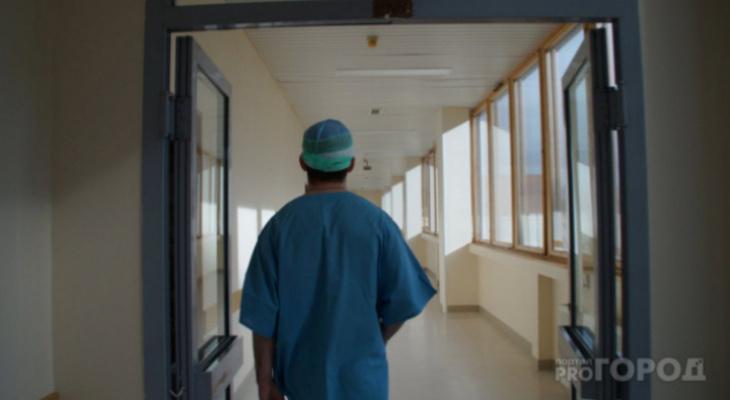 Сыктывкарка: «Полицейский и врач избили инвалида, а потом насильно увезли его в психушку»