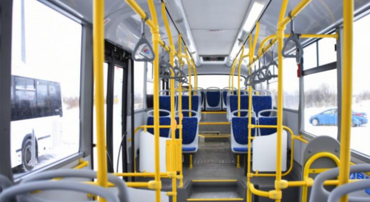 В Сыктывкаре вырастет стоимость проезда в автобусах