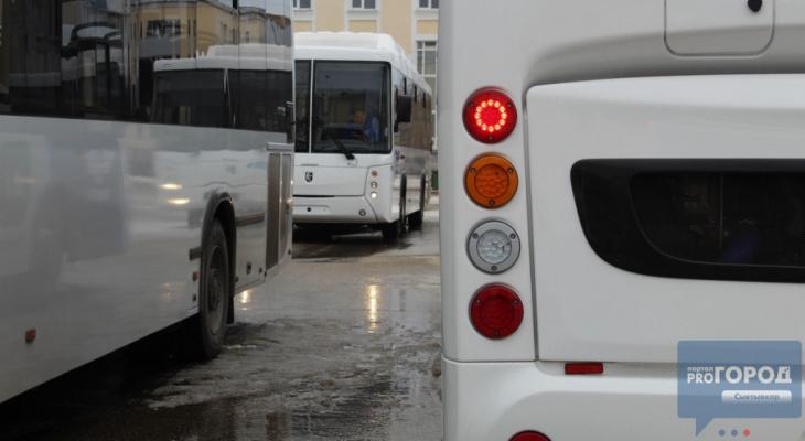 Сыктывкарцы о повышении стоимости билетов в автобусах: «Уж легче пешочком пройтись»