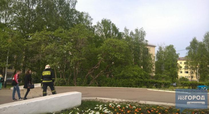 В Сыктывкаре ищут того, кто преобразит перекресток у Стефановской площади