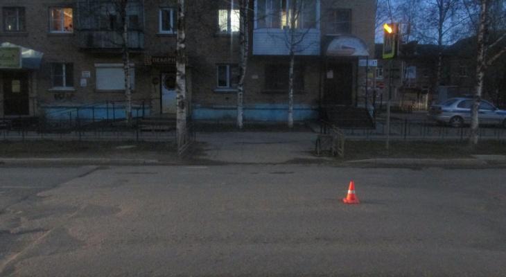 В Коми нашли водителя, который сломал зуб подростку и скрылся