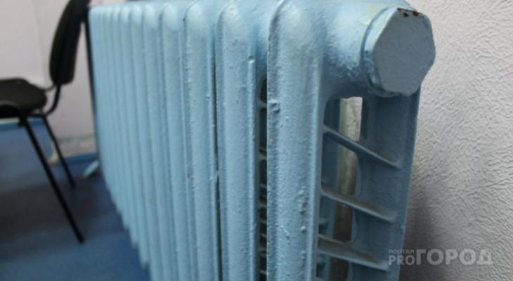 В один из районов Коми возвращают отопление