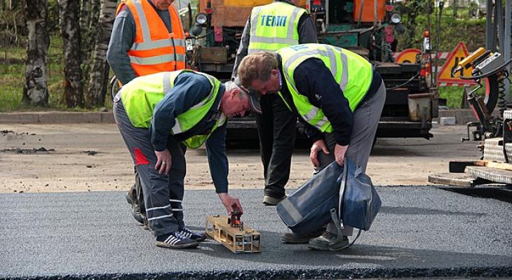 «Раскопки в Сыктывкаре»: какие улицы города перекрыты 17 мая