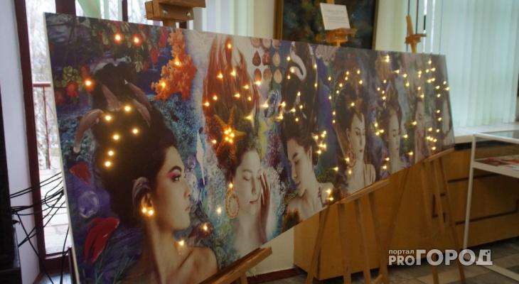 «Ночь музеев-2019» в Сыктывкаре: полная афиша