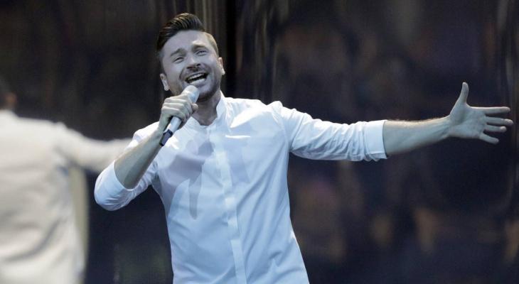 Сергей Лазарев занял третье место на «Евровидении-2019»