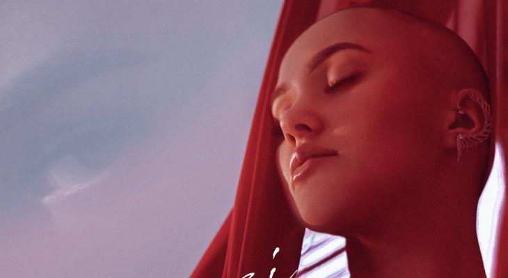 Сыктывкарская певица в Москве: «Я побрилась налысо и выпустила свой трек»