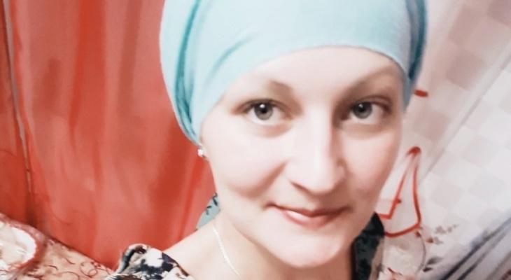 Сыктывкарка, которая победила четвертую стадию рака: «Я уже представляла свои похороны»