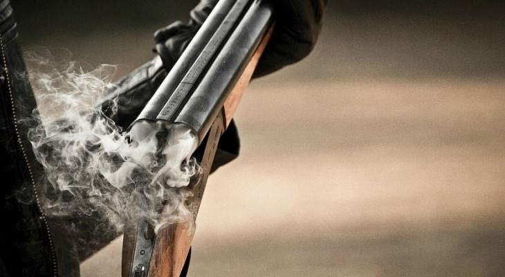 Житель Коми отправился к крещенской купели и застрелил знакомого