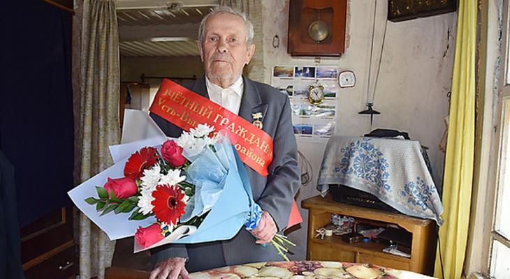 Пенсионер из Коми, который пожертвовал детям миллион рублей, посмертно стал «Человеком года»
