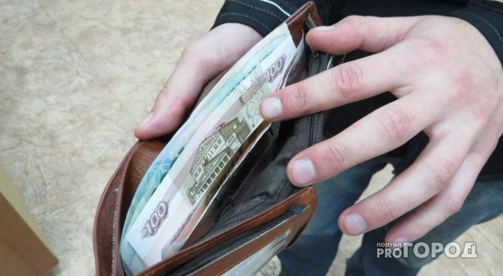 В России заставят алиментщиков покупать детям квартиры