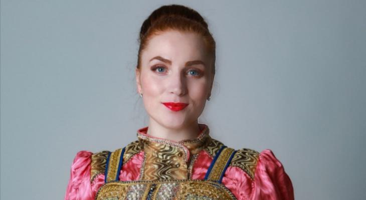 Сыктывкарская певица представит Коми на Всероссийском конкурсе «Новая звезда»