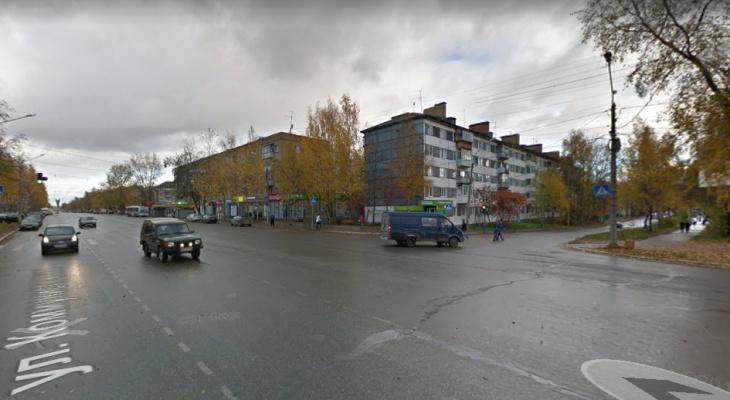 В Сыктывкаре на две недели перекроют оживленную улицу