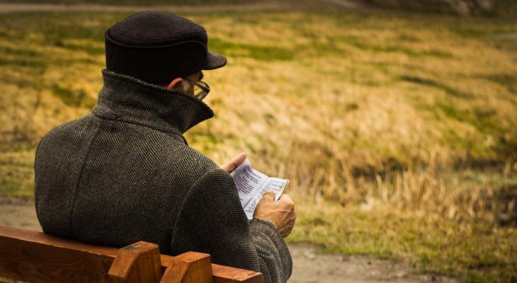 В Коми у 84-летнего пенсионера похитили почти миллион рублей