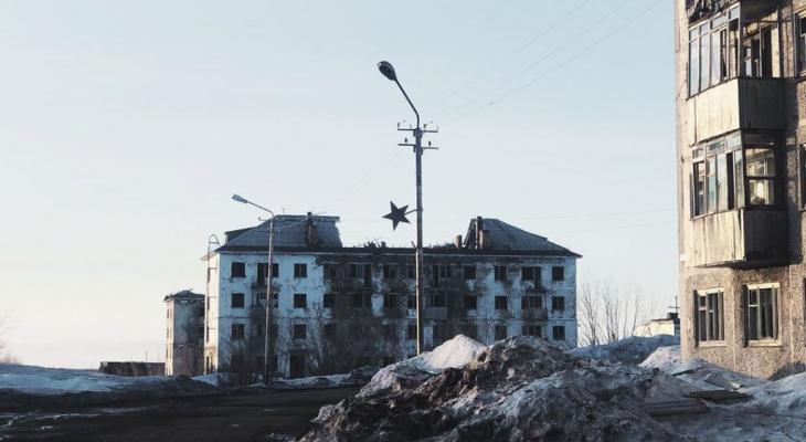 Экс-ведущий «Орла и решки» о Заполярье Коми: «Это место не должно было появиться»