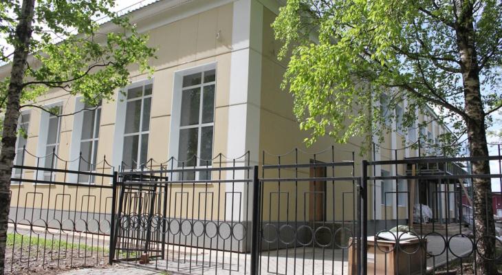 В Сыктывкаре откроется лицей для одаренных детей (фото)