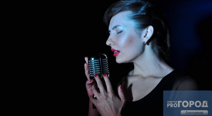 Прием заявок на сыктывкарский конкурс «Подари городу песню» продолжается