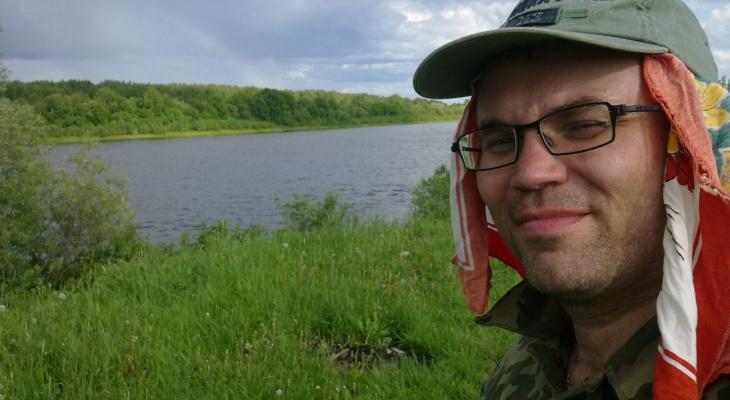 На юге России пропал дайвер-спелеолог из Сыктывкара