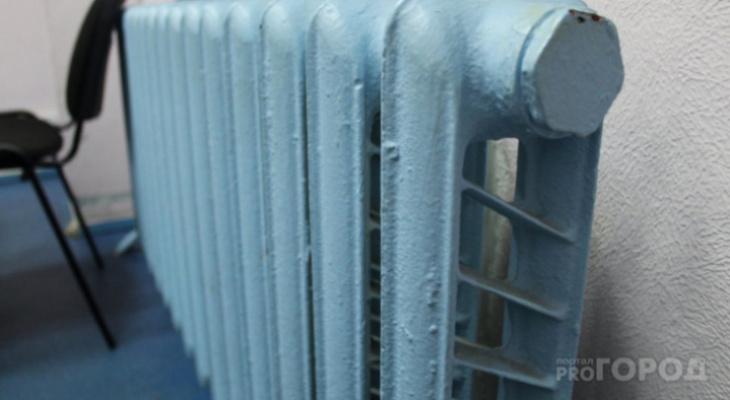 В России собираются поднять цены на отопление