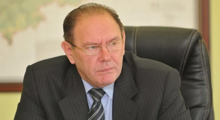 Первый зампред Госсовета Коми досрочно ушел в отставку