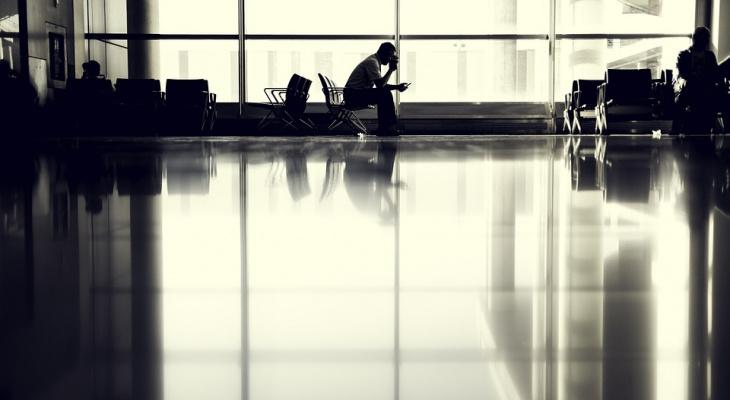 Что делать, если задерживают авиарейс: топ-5 советов для сыктывкарцев