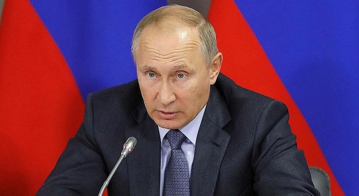 Выяснилась дальнейшая судьба сыктывкарки, записку которой потерял Путин