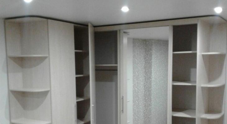 Мастер по изготовлению мебели в Сыктывкаре: «Здесь большой выбор фурнитуры!»