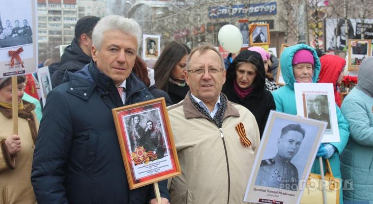 Экс-руководителю Корткеросского района Коми Василию Гончаренко «светят» 8 лет тюрьмы