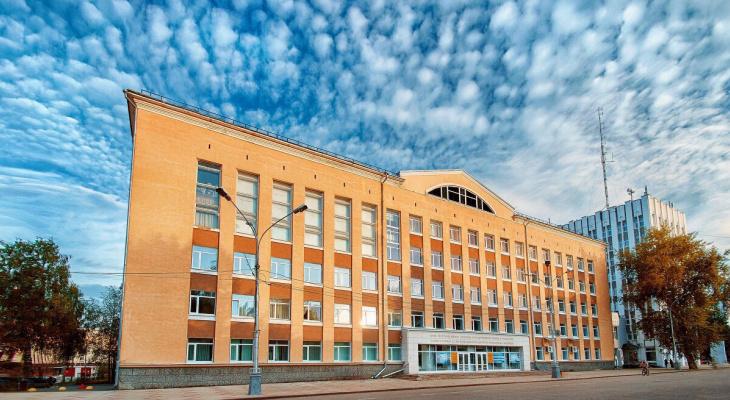 К Сыктывкарскому госуниверситету собираются присоединить еще один вуз