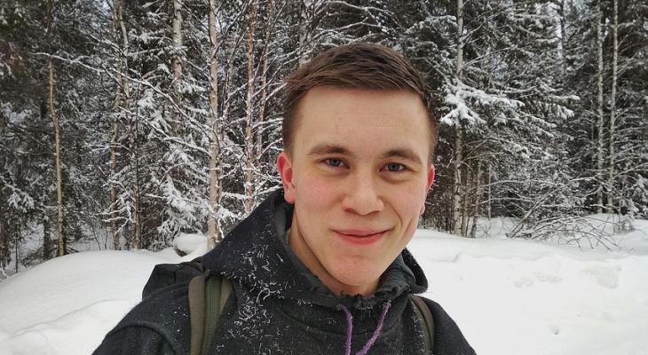 В Москве сорвался с балкона и разбился насмерть талантливый музыкант из Коми