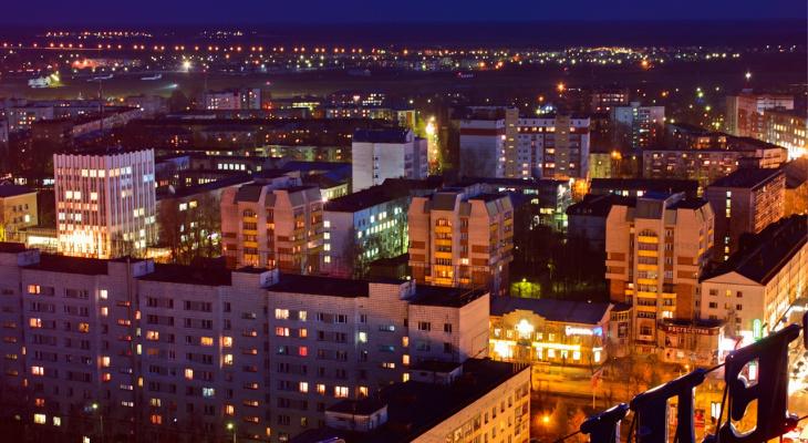 Коми попала в топ-5 регионов с самыми дешевыми квартирами